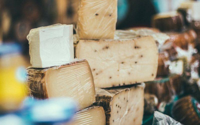 podpuszczka do produkowania pysznych serów